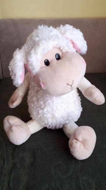 Maskotka, pluszak owieczka Elefun