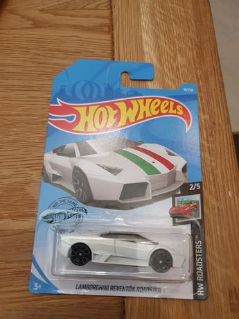 Hot Wheels Lamborghini