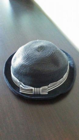 Nowy kapelusik