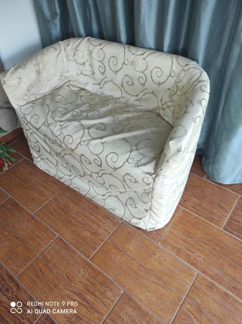 Sofa mała 2 osobowa