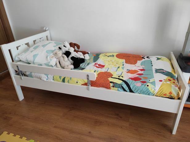 Cama criança Ikea