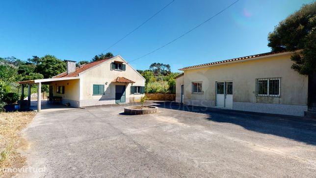 Quinta na Charneca-Povoa da Galega-Mafra