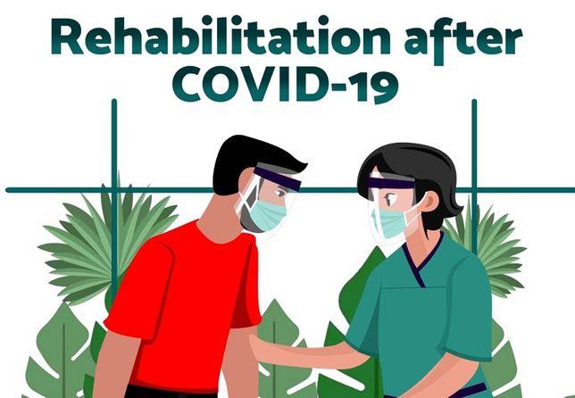 Реабилитация после Covid-19 с немецким терапевтом