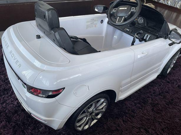 Carro Eléctrico Criança - Range Rover Evoque