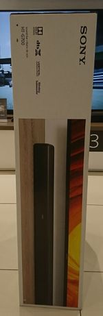 Soundbar Sony HT-G700 - nowość 2020