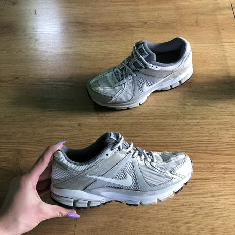 Sportowe buty Nike oryginalne air running 37,5 siłownia fitness tanio