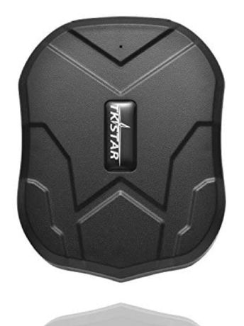 Vendo novo! Gps tracker rastreador localizador de carros  pess