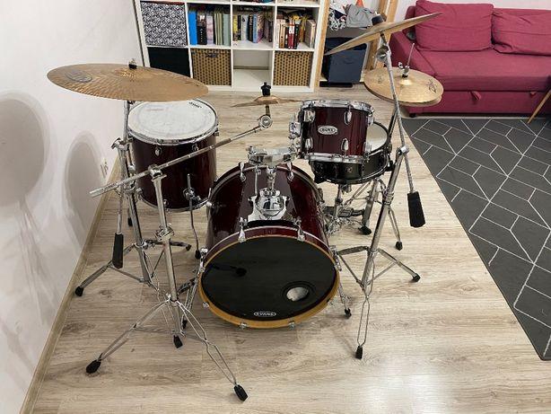 Sprzedam zestaw Perkusyjny MAPEX Pro M