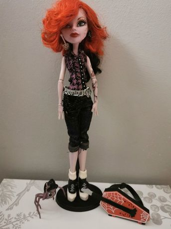 Lalka monster high Operetta