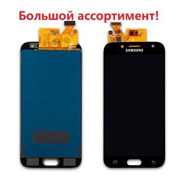 Дисплей Samsung Galaxy J310 J320 f J400 J510 h J500 J610 j710 j700 260
