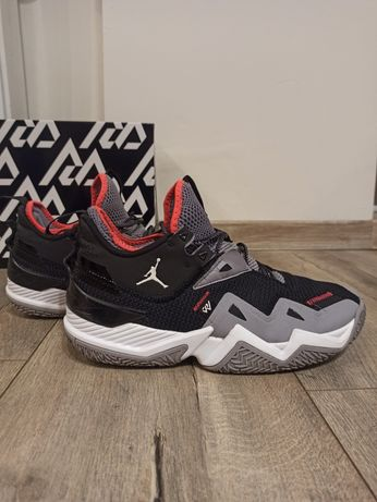 Rozmiar 44.5 Nike Jordan Westbrook One Take