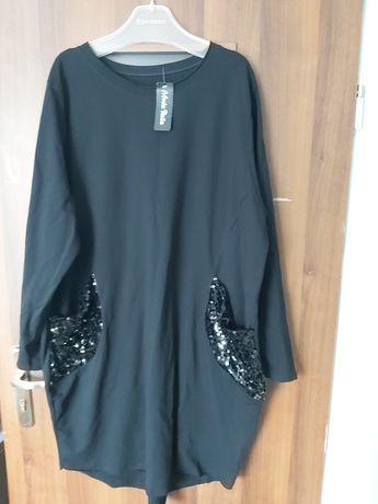 Sukienka Nowa rozmiar xxl
