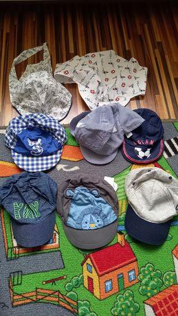 czapki chlopiece