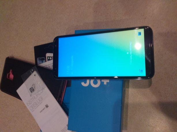 Sprzedam Samsung J6 plus