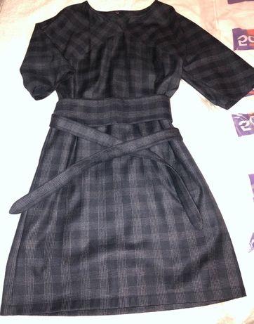 Платье Krisstel шерсть