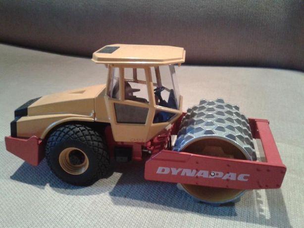 Vendo miniatura Joal - Cilindro Dynapac CA512