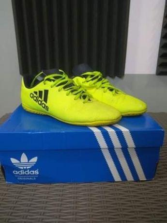 Buty adidas - halówki 38 2/3