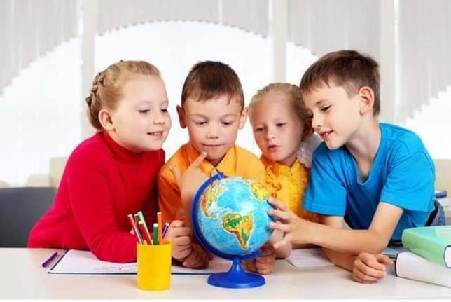 Детский сад Днепр Район Дафи (Подстанция)