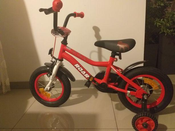 Rowerek dziecięcy 12 cali nowy
