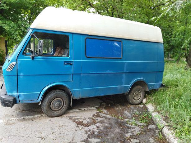 Продам  микроавтобус Volkswagen LT 28