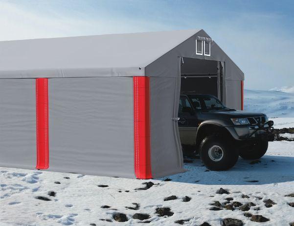 3x4x2m NAMIOT MAGAZYNOWY garażowy handlowy hala wiata DasCompany