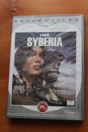 Syberia B.Sokal