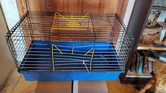 Клетка для хомяка. кролика