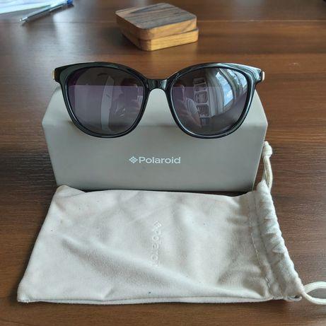 Okulary przeciwsłoneczne Polaroid PLD 5015/S BMB/IX