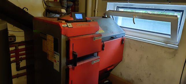 Części do pieca Defro 25 kw z podajnikiem rynnowym Defro Duo Uni