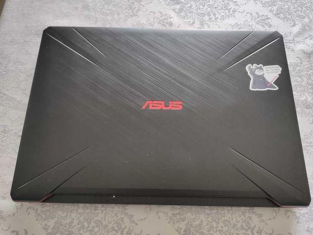 "Ноутбук Asus TUF Gaming FX705 17.3"" GTX1060 6gb"