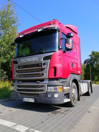Scania R440 2011рік