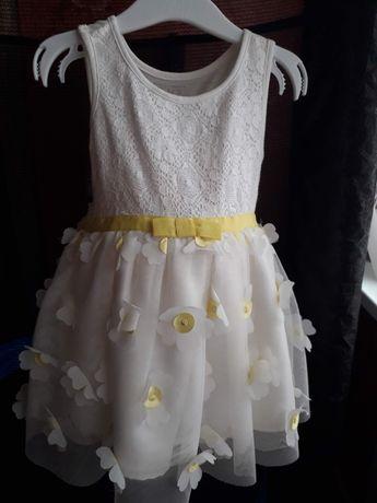 Платье на девочку/ сукня для дівчинки