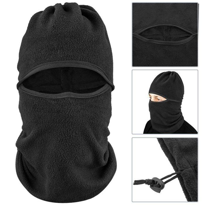 GORRO tipo máscara de pescoço e facial para motos ou montanhismo São Mamede De Infesta E Senhora Da Hora - imagem 1