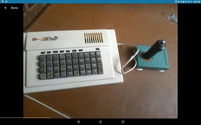 ZX Spectrum компьютер настольный