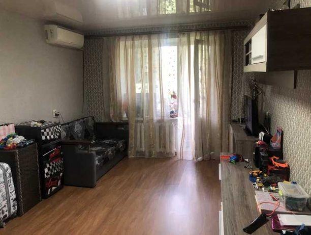 1к квартира на Бочарова