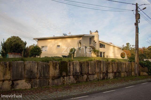 Moradia T4 | Anadia - Sangalhos - São João da Azenha