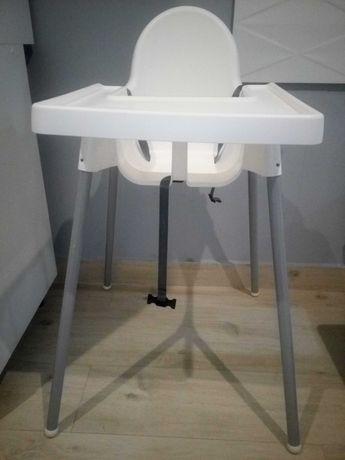 Krzesło IKEA do karmienia