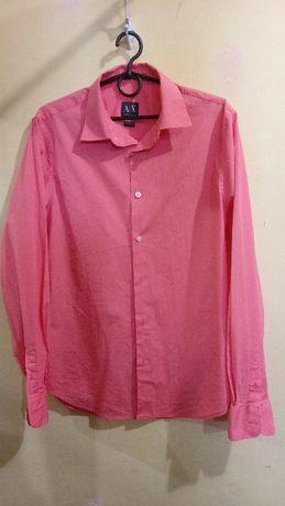 Рубашка Armani Exchange(оригинал) р. М