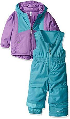 Комбинезон: куртка и штаны Columbia p.4Т(3-4 года)