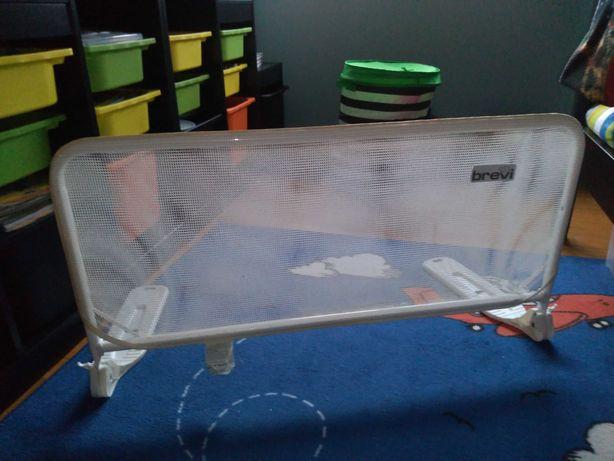 Barreira de cama 90cm Brevi