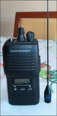 vertx standard vx 146 uhf