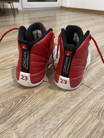Nike Jordan 12 Gym Red 40