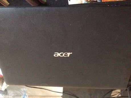 Продам ноутбук Acer Aspire 5750G + SSD
