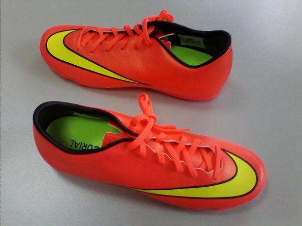 Sapatilhas FUTSAL Nike Mercurial Victory nº 42,5 - novas
