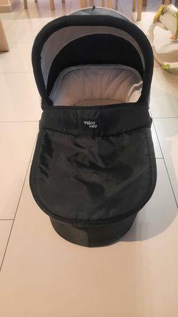 Gondola Valco Baby +  adaptery do wózka