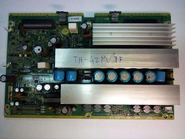Placa Y-SUS TNPA4182