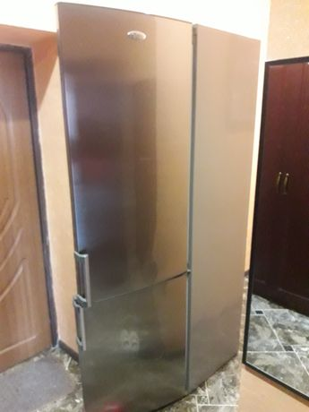 Холодильник вірпул