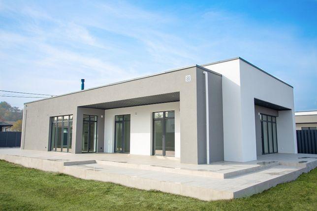 Продам Новый Дом с ремонтом 132 м2 Новоалександровка