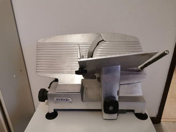 Fiambreira Industrial Máquina de corte da Fritejo barata!