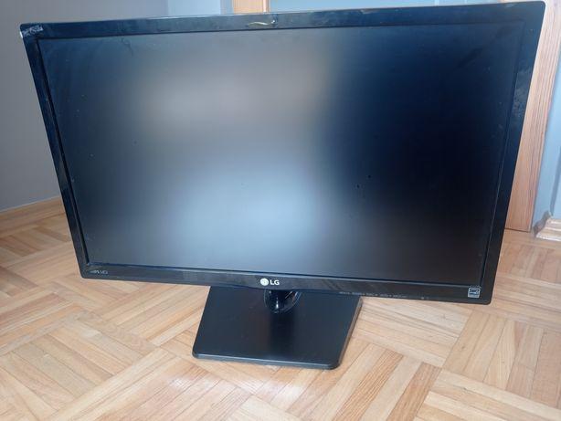 Monitor LG 23 cale